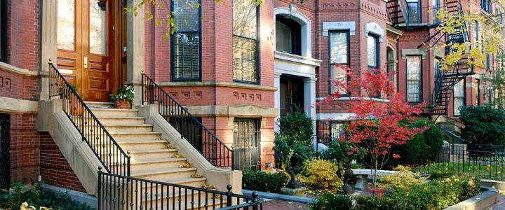 Luxury Boston Properties