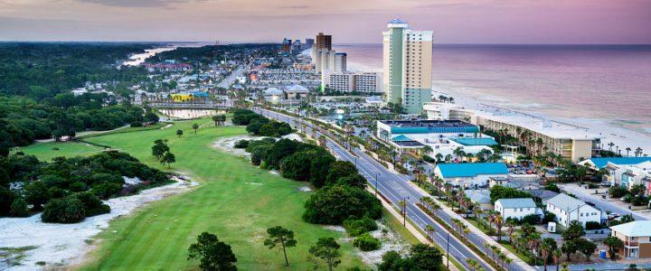Luxury Condos of Panama City Beach
